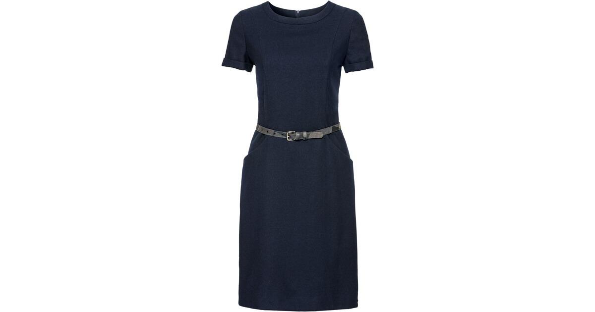 e5011682a479c Barbour Kleid Muir (Marine) - Dirndl & Kleider - Bekleidung - Damenmode -  Mode Online Shop - Frankoniamoda.ch