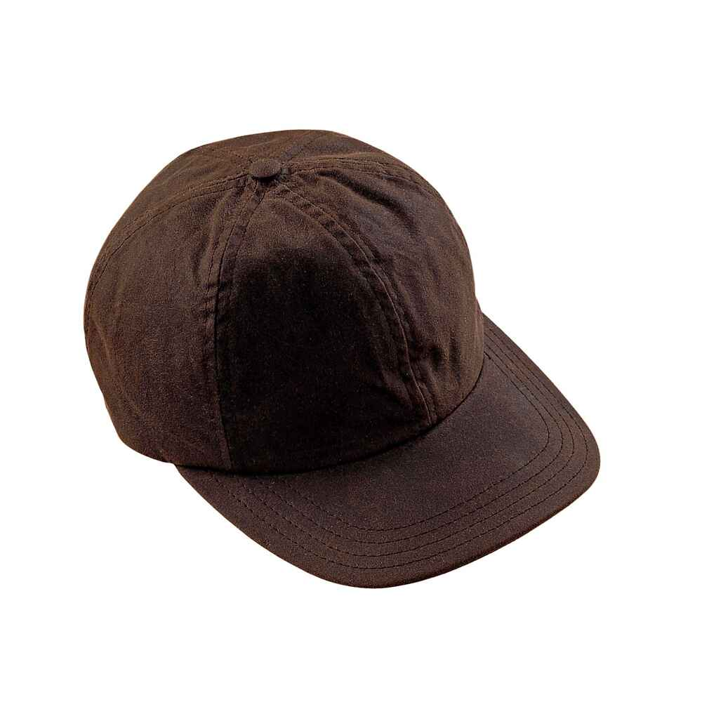 Baseballcap Wax Sports, Barbour