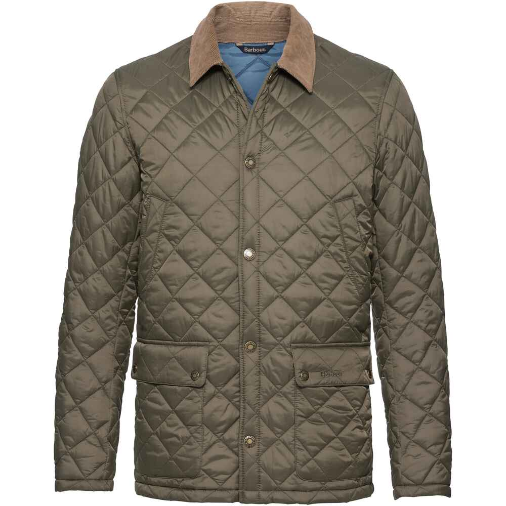 Steppjacke Glyne, Barbour