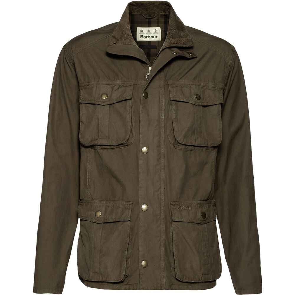 Jacke Gateford, Barbour
