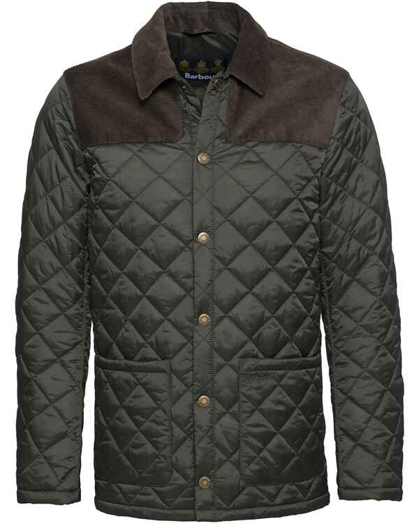 Steppjacke Gillock, Barbour