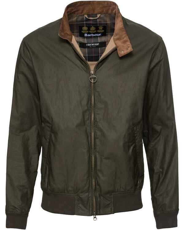 Wachsblouson Lightweight Royston, Barbour