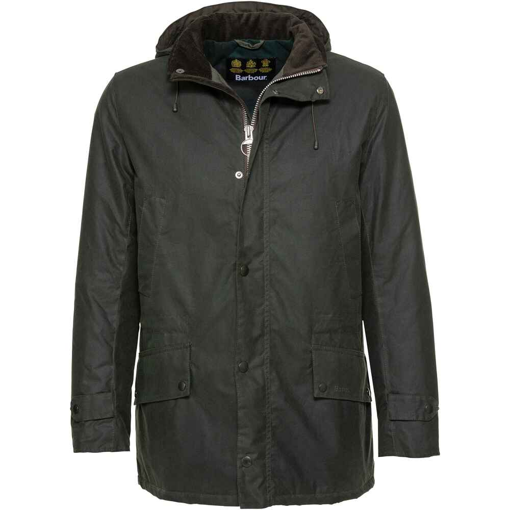 Wachsjacke Gailey, Barbour