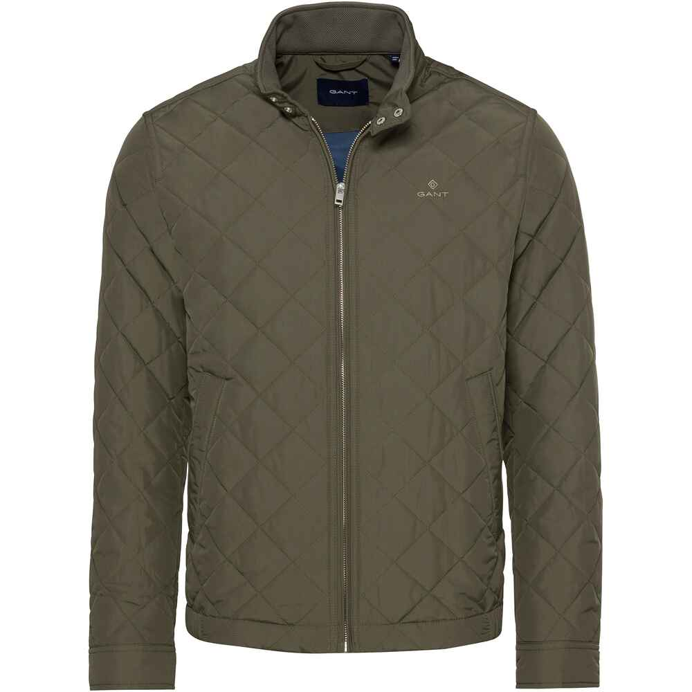 Steppjacke Quilted Windcheater, Gant