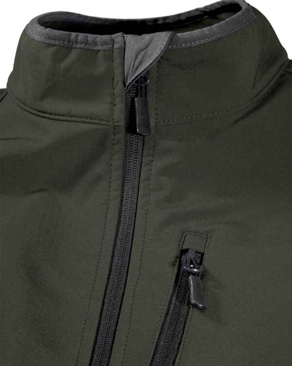 Softshell Weste, Parforce