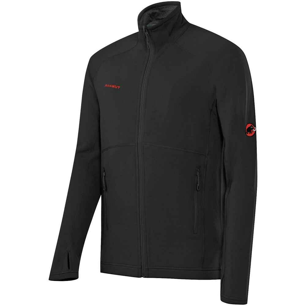 sale retailer 9e74d 11274 Jacke Trovat Pro ML Wool