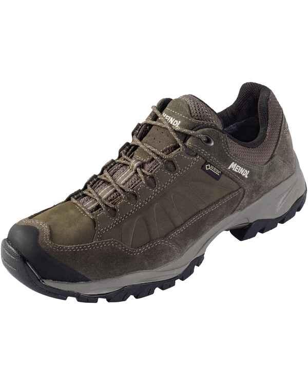 2e1f864b1fe2af Meindl Halbschuh Rottendorf GTX® (Oliv) - Outdoorschuhe - Schuhe ...