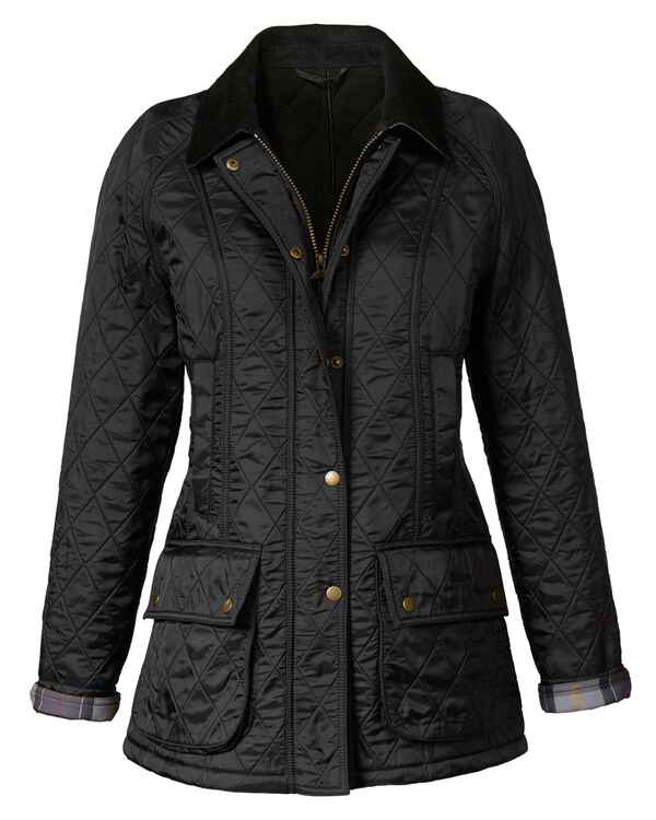 Steppjacke Beadnell Polarquilt, Barbour