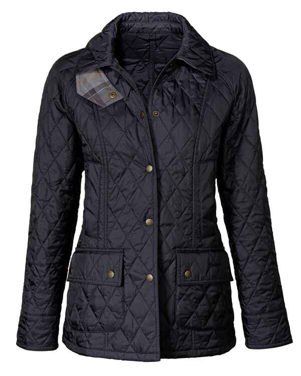 Steppjacke Summer Beadnell, Barbour