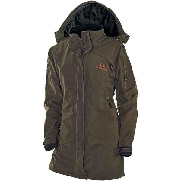 online retailer 4bc28 32276 Swedteam Damen Jacke Hamra W