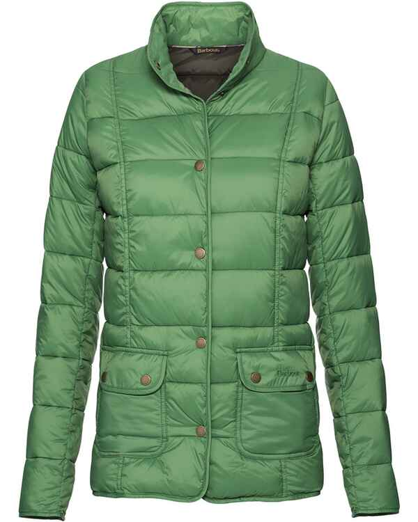 Steppjacke Moorfoot, Barbour
