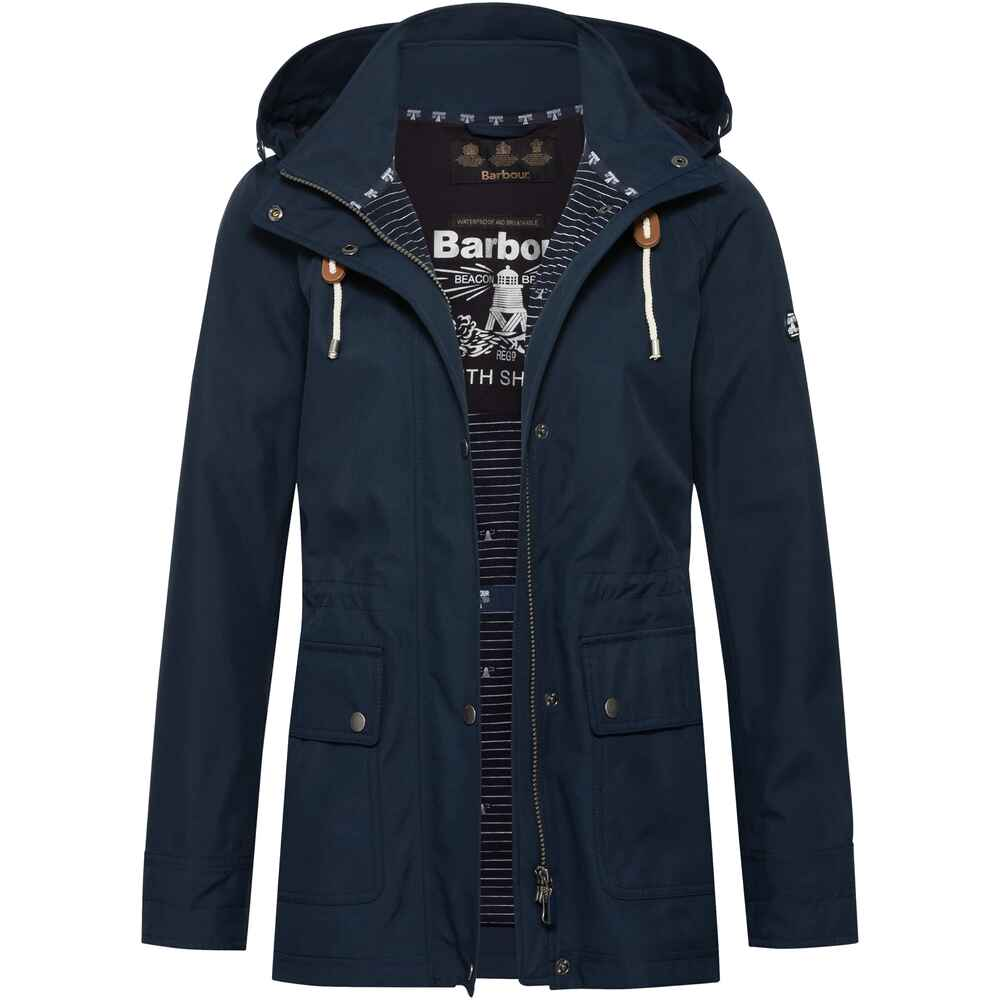 Funktionsjacke Hawkins, Barbour