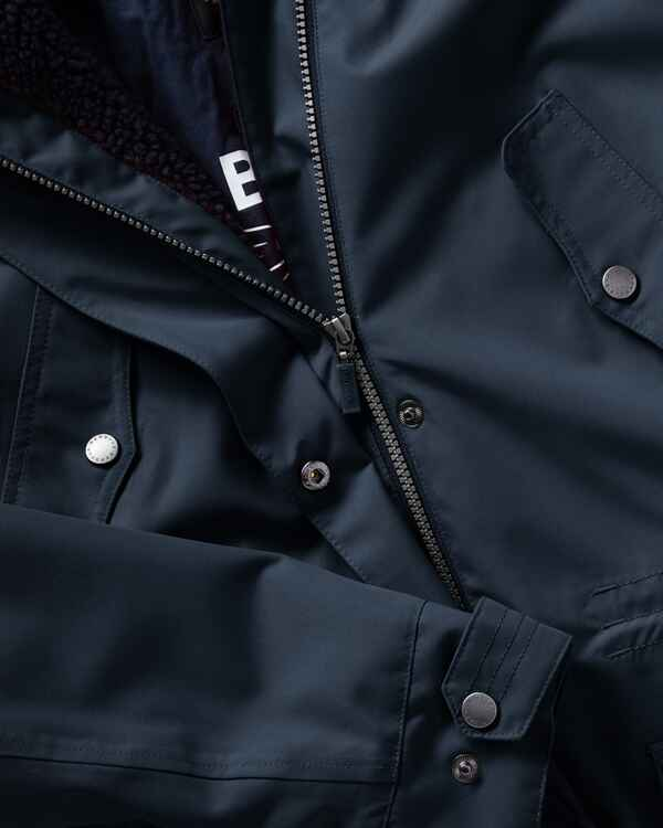 Funktionsjacke Stronsay, Barbour