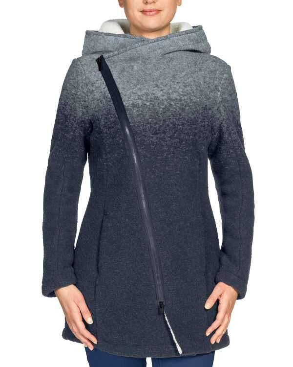 buy popular 9d118 282d4 Vaude Damen Lange Jacke Västeras II