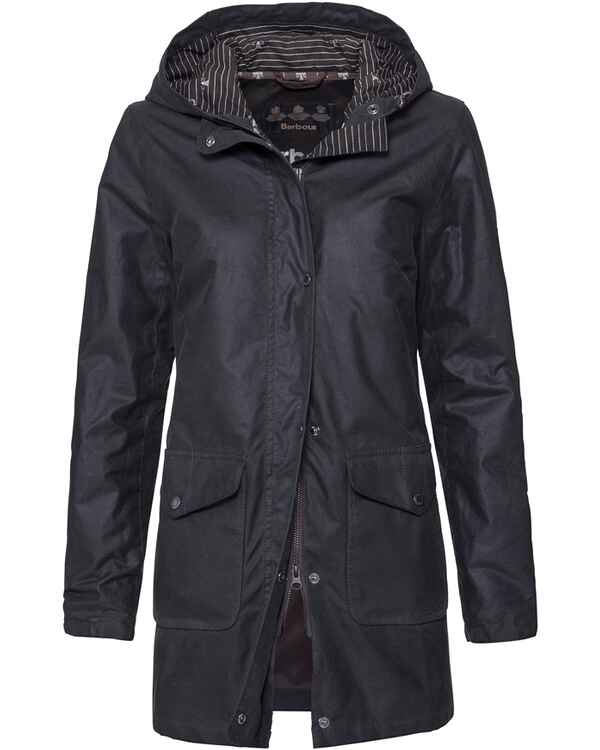 Wachsjacke Seahouse, Barbour