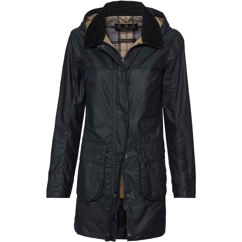 Wachsparka Lightweight Sherwood, Barbour