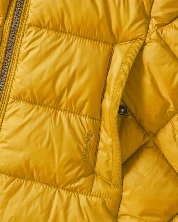 Steppjacke Irving, Barbour