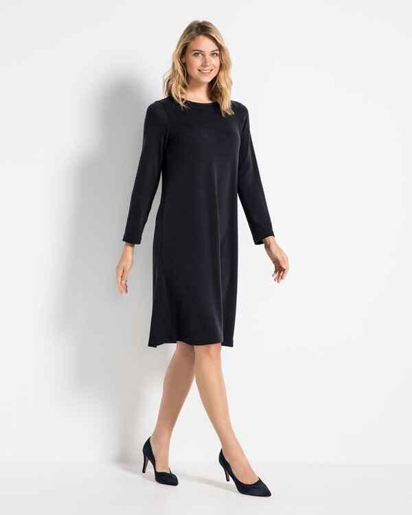 White Label Jerseykleid (Marine) - Kleider - Bekleidung ...