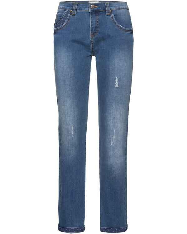 8d310b15faf1d0 Hammerschmid Jeans Chiemgau (Mid Blue) - Jeans - Bekleidung ...