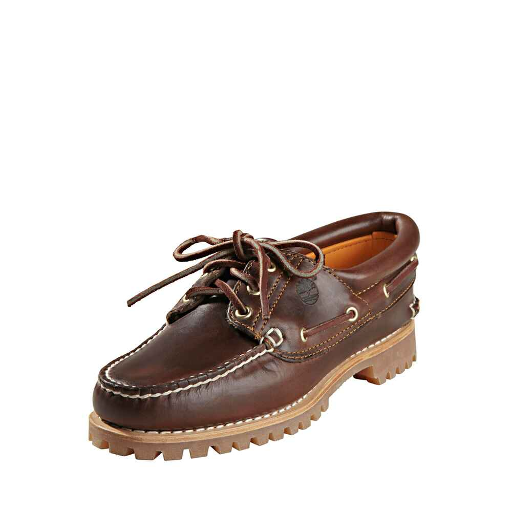 Bootsschuh Heritage Noreen 3 Eye Handsewn, Timberland