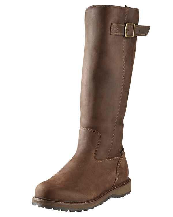 f72f2ca4a62151 Meindl Stiefel Valluga (Braun) - Outdoorschuhe - Schuhe - Damenmode ...