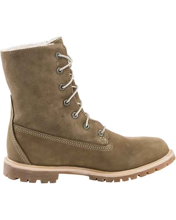 Boot Authentics, Timberland