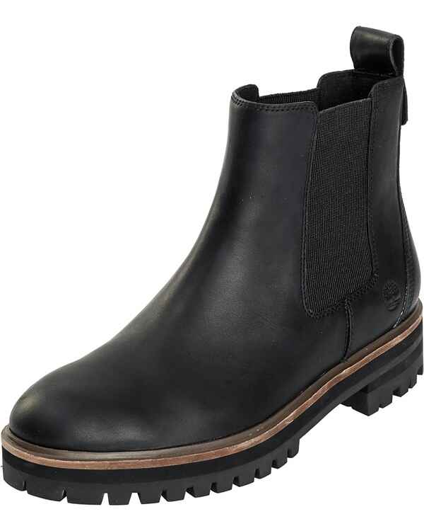 brand new 7bfc3 8cdf6 Timberland Chelsea Boots London Square