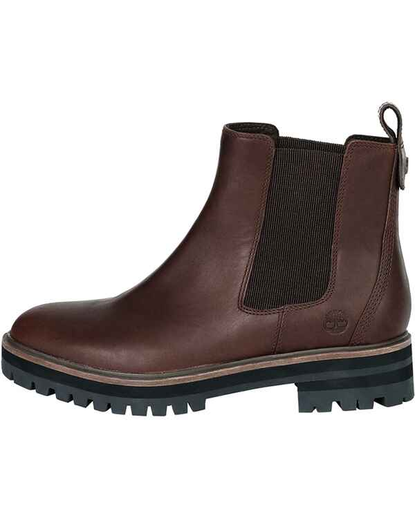 Chelsea Boots London Square, Timberland