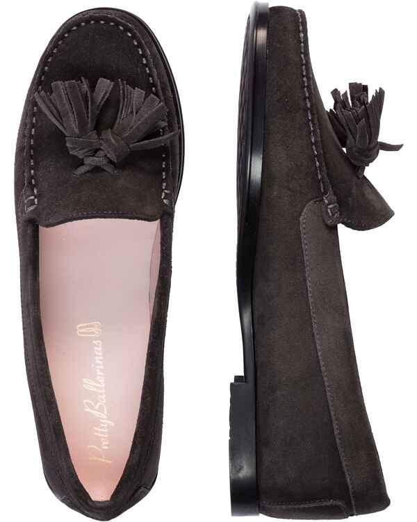 Loafer, Pretty Ballerinas