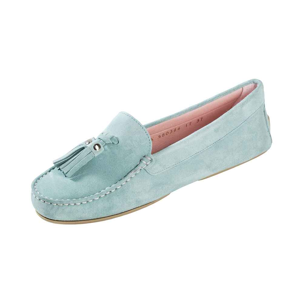 Tassel-Loafer, Pretty Ballerinas