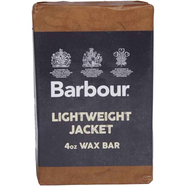Lightweight 4oz Wax Bar, Barbour