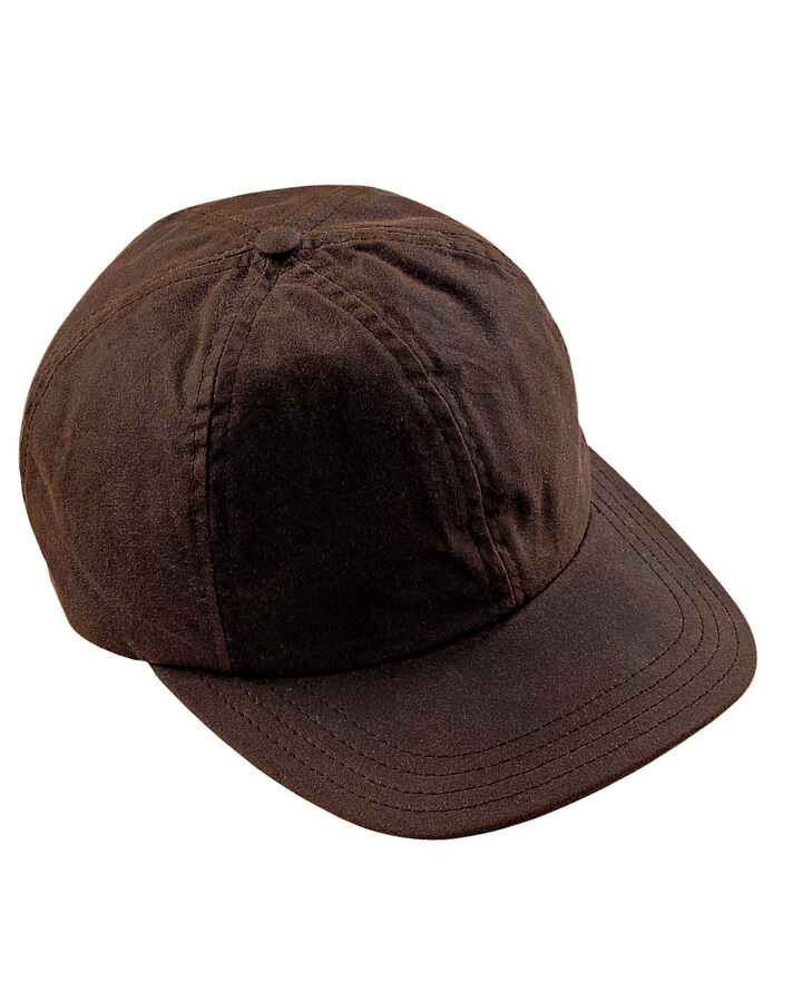 Cap Wax Sports, Barbour