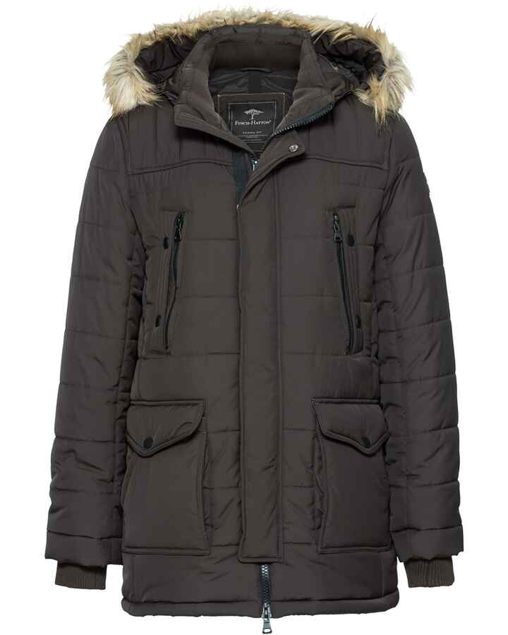 Winter-Parka, FYNCH-HATTON