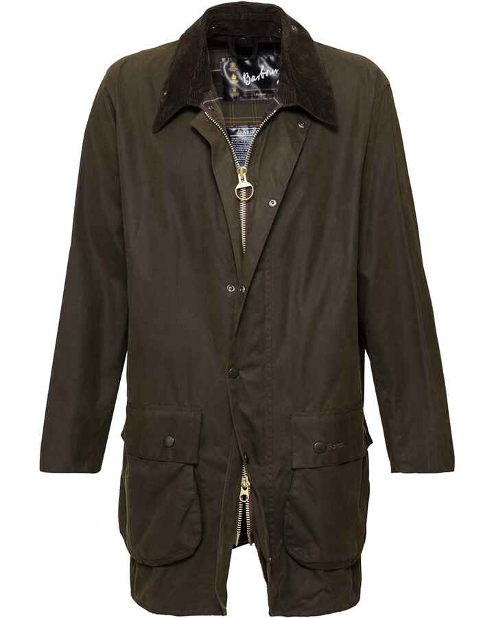 Wachsjacke Classic Northumbria, Barbour