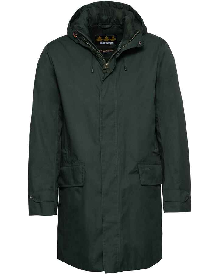 Funktionsmantel Pershore, Barbour