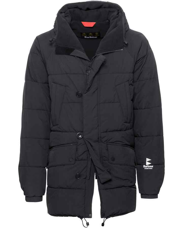 Steppjacke Alpine, Barbour