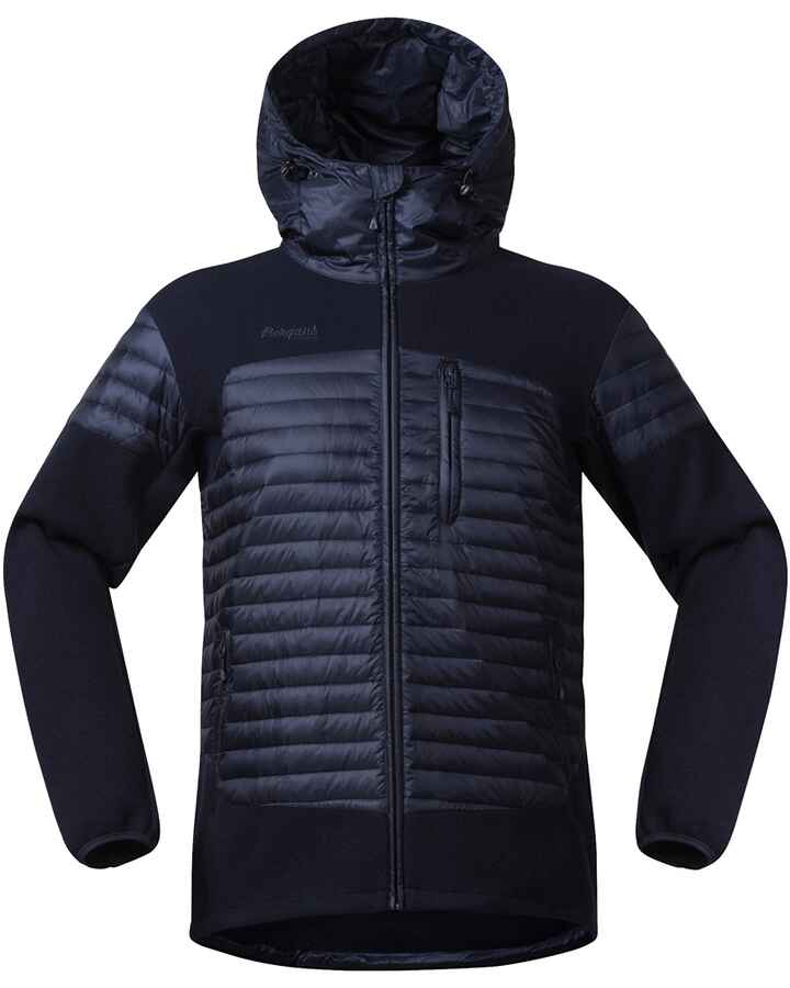 Jacke Osen Down Wool Jacket, Bergans