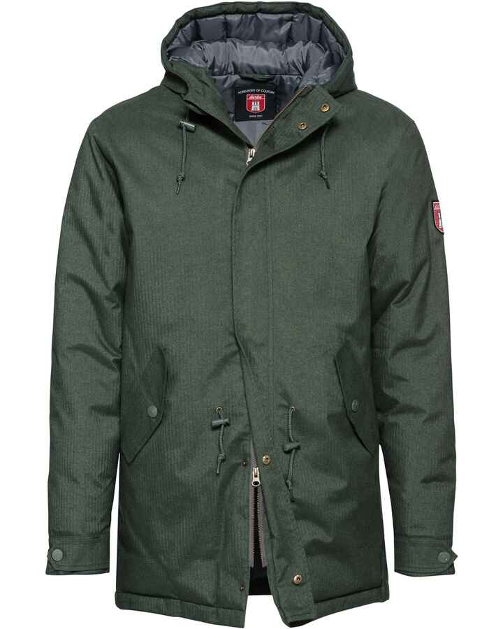 Winterjacke Watt'n Jung, Derbe
