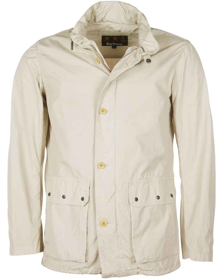 Jacke Grent Casual, Barbour