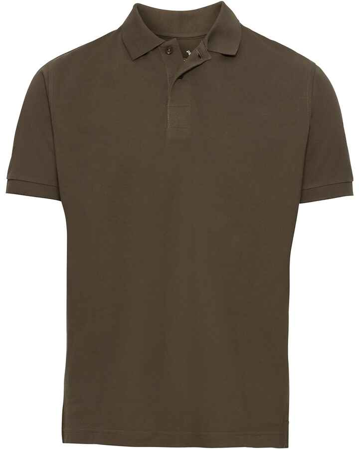 Poloshirt, Parforce