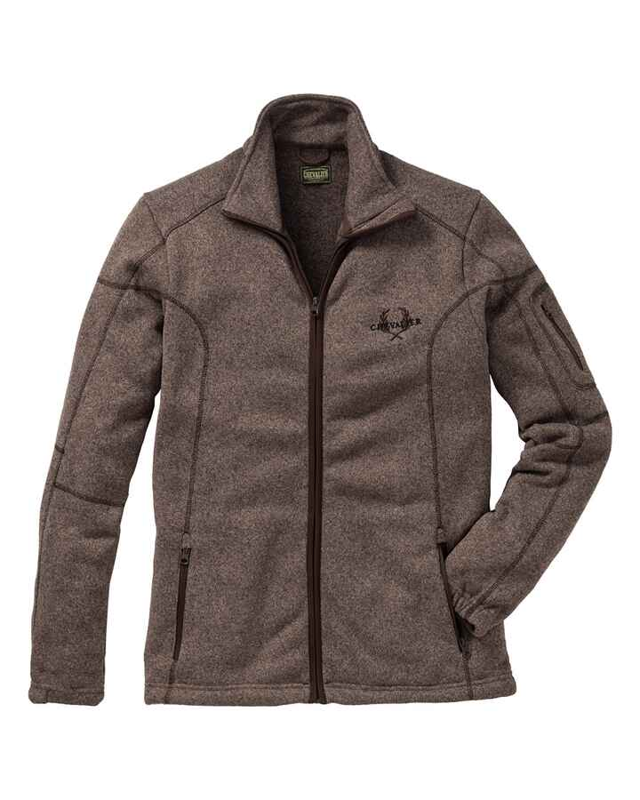 Fleecejacke Chester, Chevalier