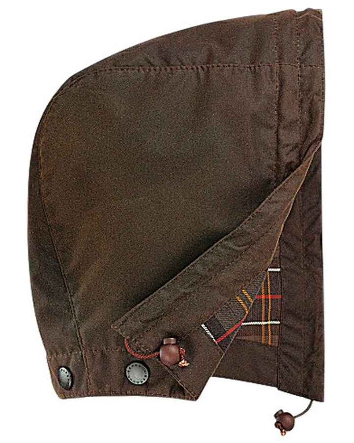 Kapuze Classic Sylkoil, Barbour