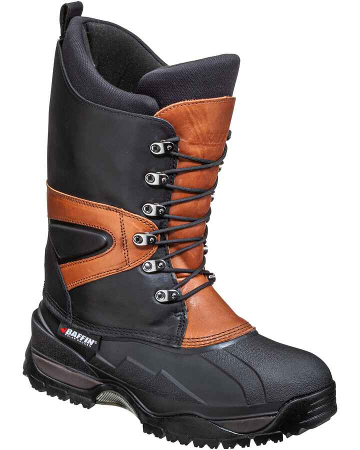 Thermostiefel Apex, Baffin
