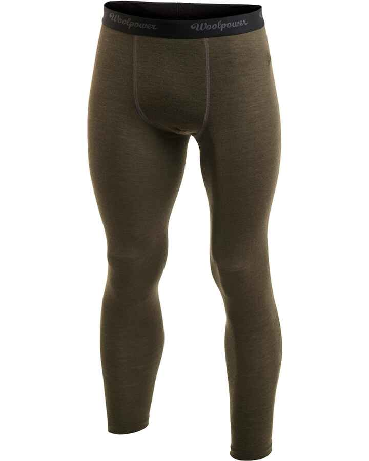 Unterhose Lite Long Johns Man, Woolpower