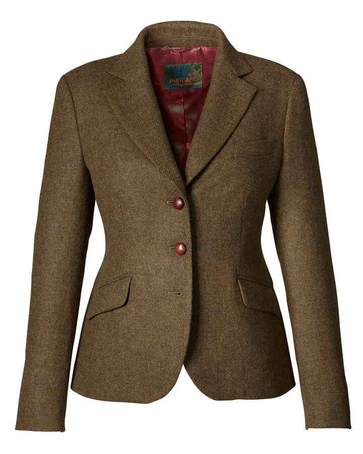 Tweedblazer, Parforce Traditional Hunting