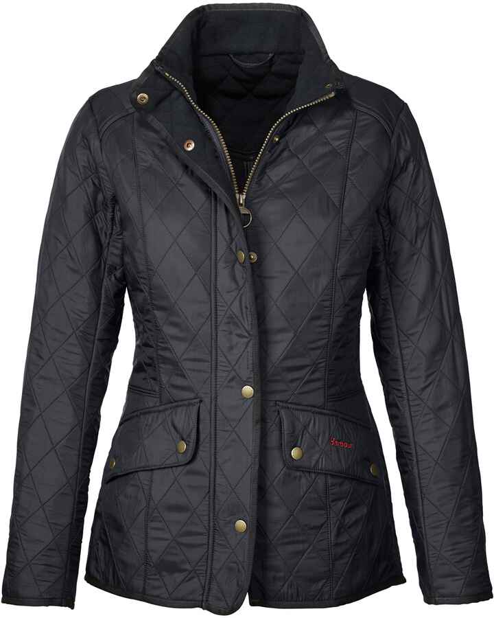 Steppjacke Cavalry Polarquilt, Barbour