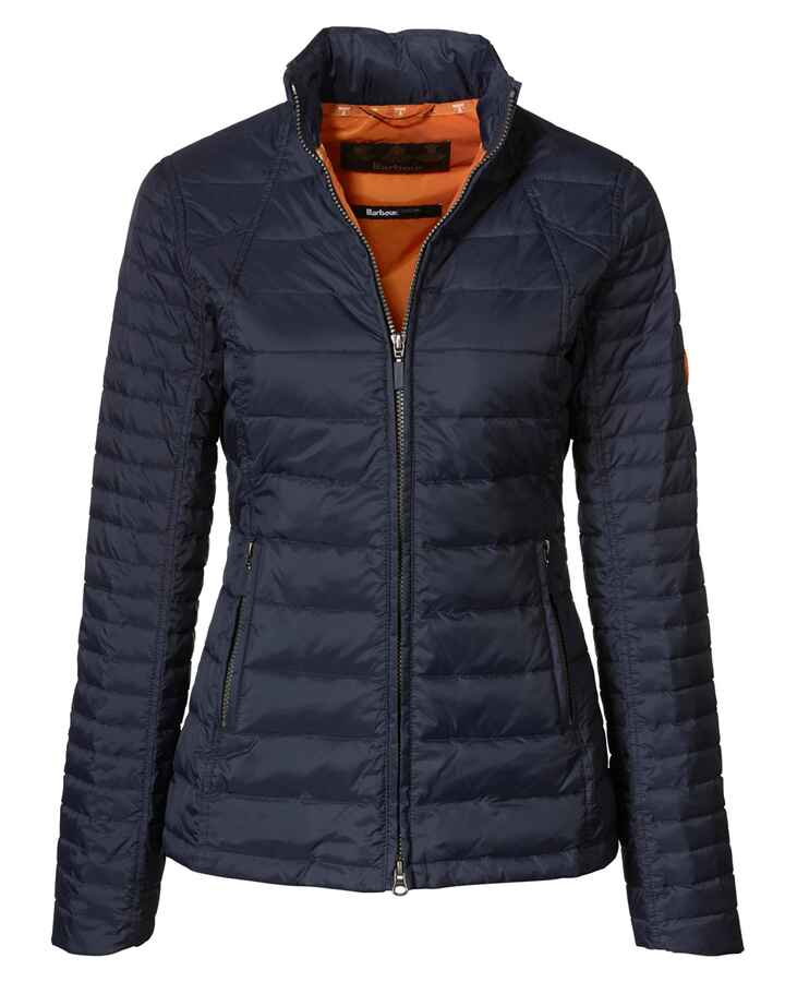 Steppjacke Chock, Barbour