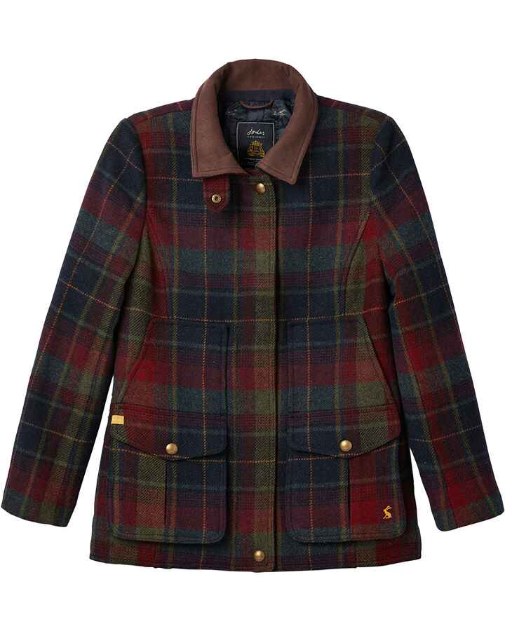 Tweed Fieldcoat, Tom Joule
