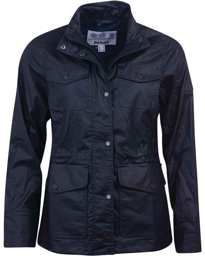 Fieldjacket Murre Casual, Barbour
