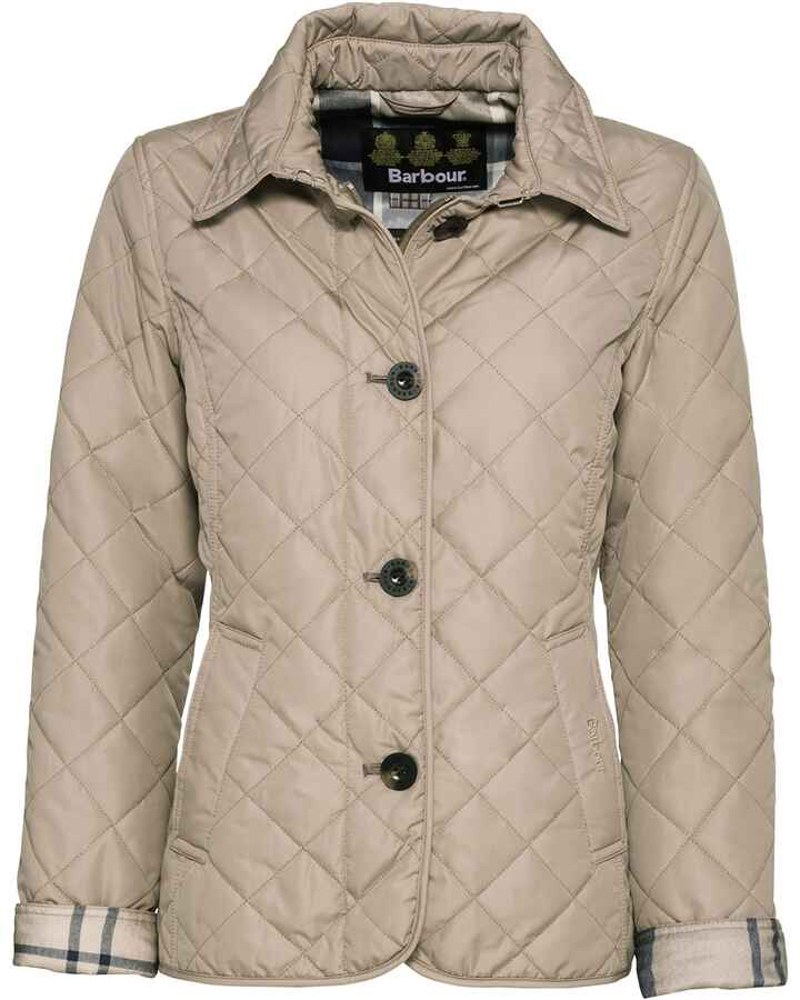 Steppjacke Forth, Barbour